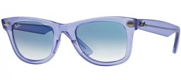 Ray-Ban RB2140 ORIGINAL WAYFARER ICE-POP