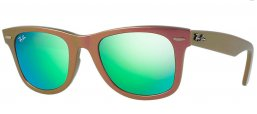 Ray-Ban RB2140 WAYFARER METALLIC