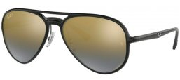 Ray-Ban® RB4320CH