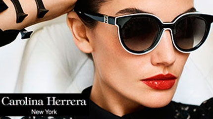 eb78c823be3e9 Gafas de Sol Carolina Herrera New York