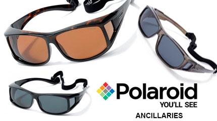 6dce3021b0 Gafas de sol Polaroid Ancillaries   Comprar online originales y ...