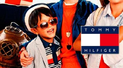 Glasses Tommy Hilfiger Junior  e5d57014c24