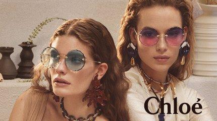 ce51f6586b Gafas de sol Chloé | Comprar online originales y baratas.Gafasonline