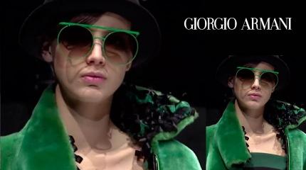 Gafas de Sol Giorgio Armani  6c9fa4ade918