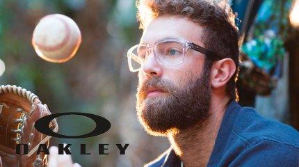 18ac1fa985 Frames Oakley Prescription Eyewear | Buy online original and cheap ...