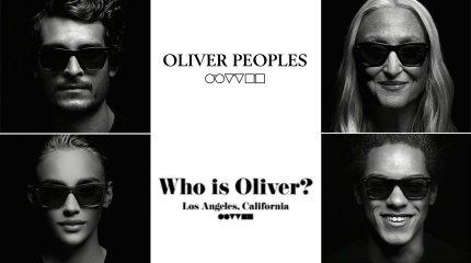 359ee6bb2f Gafas de Sol Oliver Peoples | Comprar online originales y baratas ...