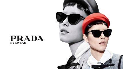 256fff4f1b Gafas de Sol Prada | Comprar Online originales y baratas.Gafasonline