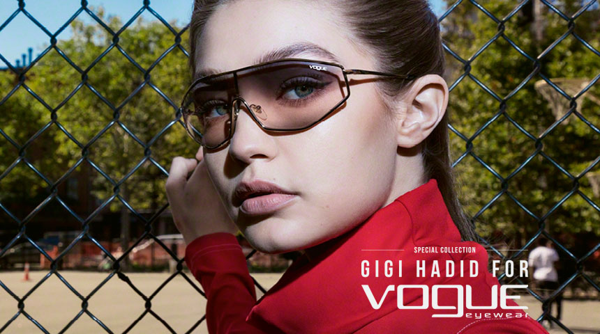 Vogue VO4137S G-VISION