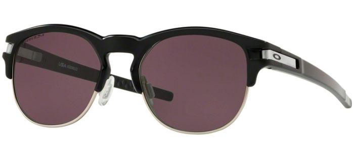 c6c54a8f0a19f Gafas de Sol - Oakley - LATCH KEY OO9394 - 9394-01 MATTE BLACK