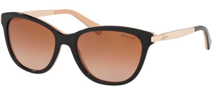 852a9692448 Gafas de Sol - RALPH Ralph Lauren - RA5201 - 109013 BLACK NUDE    BROWN