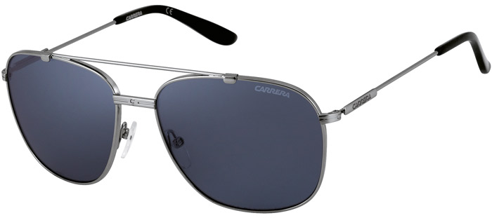 47f5bc3914 Sunglasses - Carrera - CARRERA 68 - 6LB (P1) RUTHENIUM // GREY