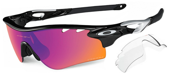 91176db549 Gafas de Sol - Oakley - RADARLOCK PATH OO9181 - 9181-41 POLISHED BLACK /
