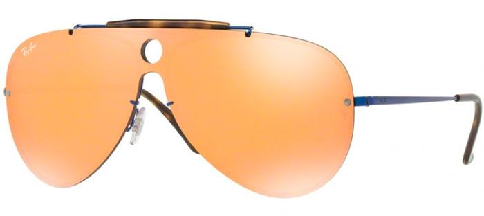 045c3e6165dee Ray-Ban® RB3581N Blaze Shooter   Comprar gafas de sol rayban ...
