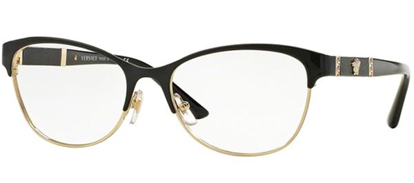 Monturas Versace VE1233Q | Compra online gafas para graduar ...