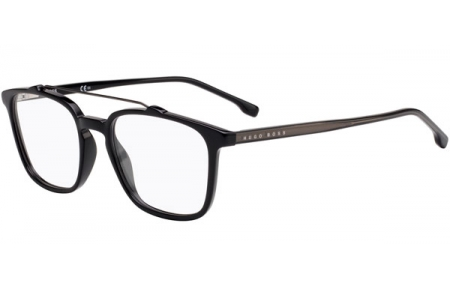 Frames - BOSS Hugo Boss - BOSS 1049 - 807 BLACK
