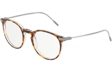 Frames - Dolce & Gabbana - DG3303 - 757 TOP HAVANA ON CRYSTAL