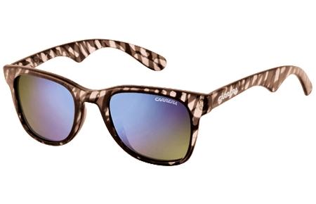 d350b2c519 Gafas de Sol Carrera CARRERA 6000 892 (23) GREY BEIGE HAVANA // GREY ...