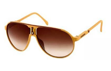 43d2e23ba2 Gafas de Sol Carrera CHAMPION 965 (VC) OCHER BROWN // BROWN GRADIENT