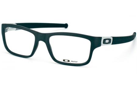 5a59d33725 Monturas - Oakley Prescription Eyewear - OX8034 MARSHAL - 8034-01 SATIN  BLACK GREY