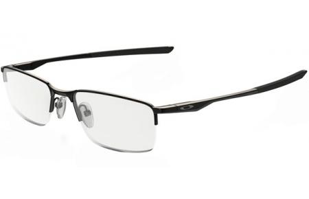 dc23843095 Monturas - Oakley Prescription Eyewear - OX3218 SOCKET 5.5 - 3218-01  POLISHED BLACK