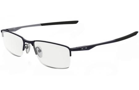 bcd81a6670 Frames - Oakley Prescription Eyewear - OX3218 SOCKET 5.5 - 3218-03 MATTE  MIDNIGHT