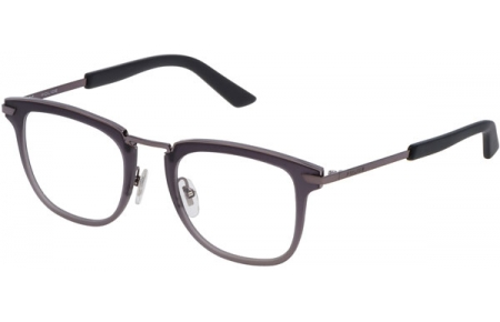 Frames - Police - VPL566 HALO 5 - 0568 DARK GREY