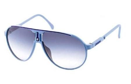 CHAMPION - 9DP (CG) LIGHT BLUE    GREY GRADIENT. Gafas de sol - Carrera ... 2007f50fede8