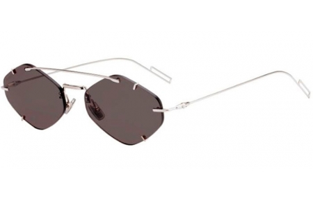 Sunglasses - Dior Homme - DIORINCLUSION - 010 (2K)  PALLADIUM // GREY ANTIREFLECTION