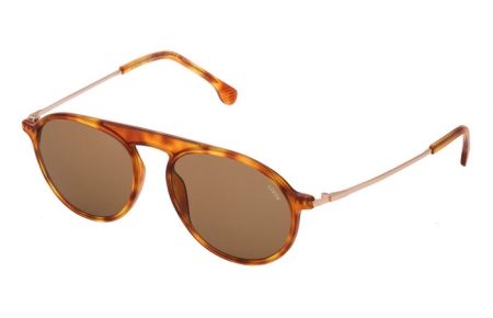 Sunglasses - Lozza - SL4206M  - 0711  BROWN HAVANA // BROWN