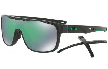 9cc9294cea Sunglasses - Oakley - CROSSRANGE SHIELD OO9387 - 9387-03 BLACK INK    PRIZM