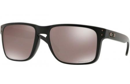 e6148ee795a Sunglasses - Oakley - HOLBROOK XL OO9417 - 9417-05 MATTE BLACK    PRIZM.  Polarized