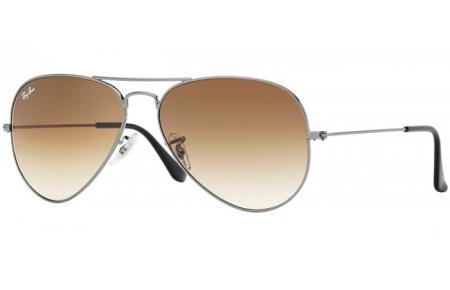 ray ban aviator gradient gafa