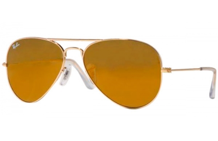 ray ban rb3025 w3274 gold rb3025 aviator