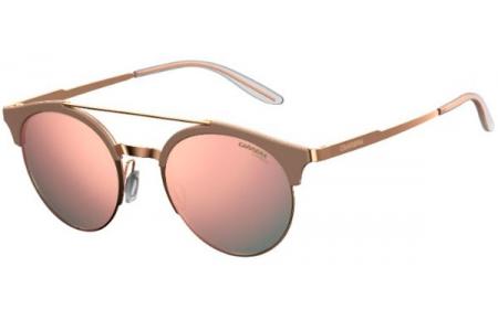 9c8f18f817 Gafas de Sol Carrera CARRERA 141/S DDB (0J) GOLD COPPER // GREY ROSE ...
