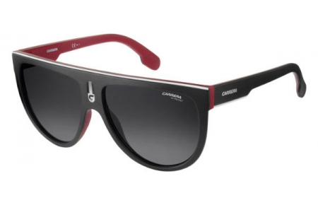 código promocional 27ed7 7abb3 Gafas de Sol - Carrera - CARRERA FLAGTOP - BLX (9O) BLACK RUTHENIUM CRYSTAL  RED // DARK GREY GRADIENT