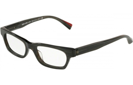 Frames - Alain Mikli - A03091 JUL - 003 POINTILLE BLACK