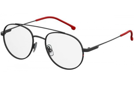 Frames Junior - Carrera Junior - CARRERA 2000T/V - 003 MATTE BLACK
