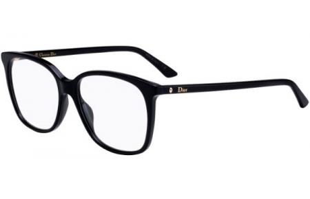 850658a03e0a9 Monturas - Dior - MONTAIGNE55 - 807 BLACK