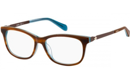 Frames - Fossil - FOS 7025 - 09Q BROWN