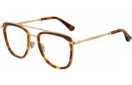 Frames - Jimmy Choo - JC219 - 086 DARK HAVANA