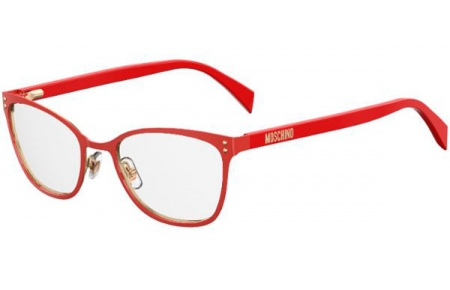 Frames - Moschino - MOS511 - C9A RED
