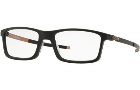 b20e3a3a90 Monturas - Oakley Prescription Eyewear - OX8050 PITCHMAN - 8050-11 MATTE  BLACK