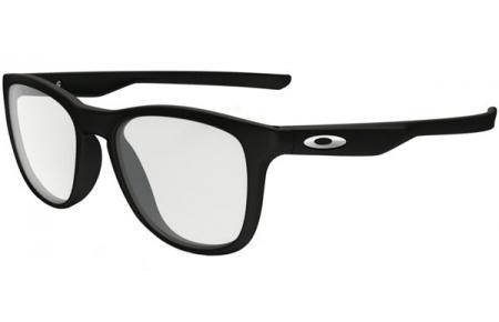Frames - Oakley Prescription Eyewear - OX8130 RX TRILLBE X - 8130-01 MATTE  BLACK 6e8a1e3553