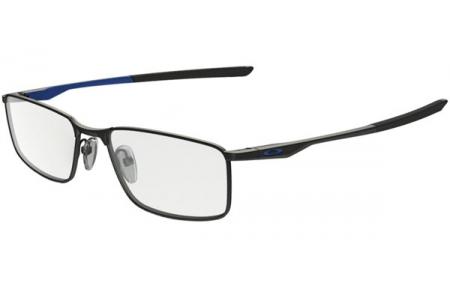 5ebfa79043 Monturas - Oakley Prescription Eyewear - OX3217 SOCKET 5.0 - 3217-04 SATIN  BLACK