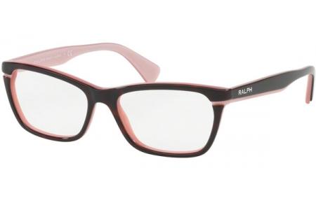 532040c1fbf Frames - RALPH Ralph Lauren - RA7091 - 599 DARK TORTOISE PINK