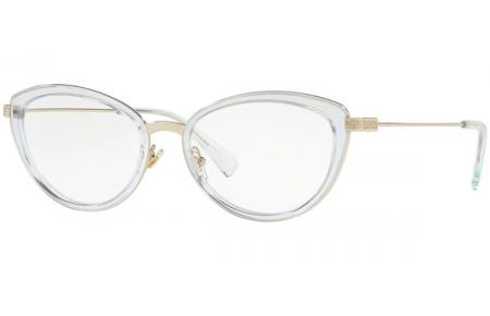 Frames Versace VE1244 1405 PALE GOLD AZURE TRANSPARENT