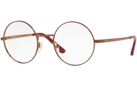 Frames - Vogue - VO4086 - 5074 COPPER MATTE BORDEAUX