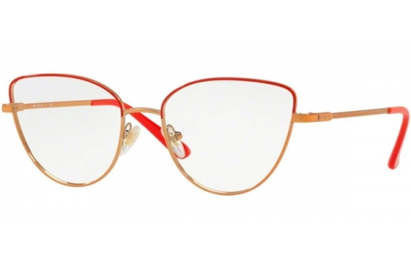 Frames - Vogue - VO4109 - 5100 ROSE GOLD RED