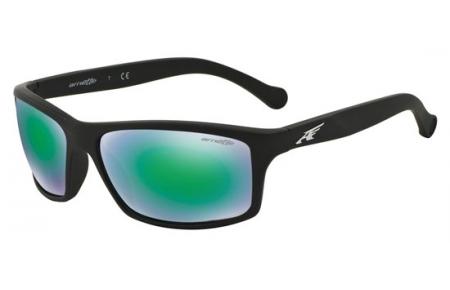 3b87bcbac9 Sunglasses - Arnette - AN4207 BOILER - 447/3R FUZZY BLACK // LIGHT GREEN