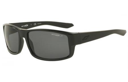 80b787ce969c7 Gafas de Sol Arnette AN4224 BOXCAR 41 81 BLACK    GREY POLARIZED